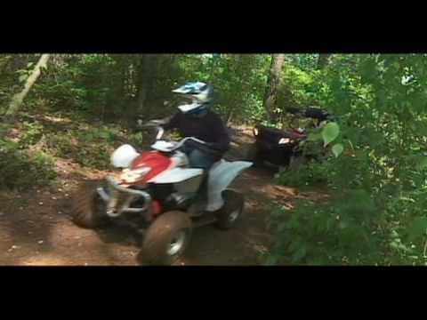 ATV Safety With Kyle Massey