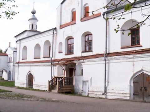 Экономский корпус Вологодского Кремля откроют для посещения после 5 лет реставрации