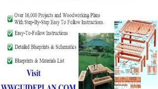 Mantel Shelf Woodworking Plans