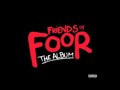 Foor ft. Killa P, Irah, Long Range - Black Bandana