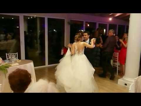 Perfect - Ed Sheeran ballo sposi