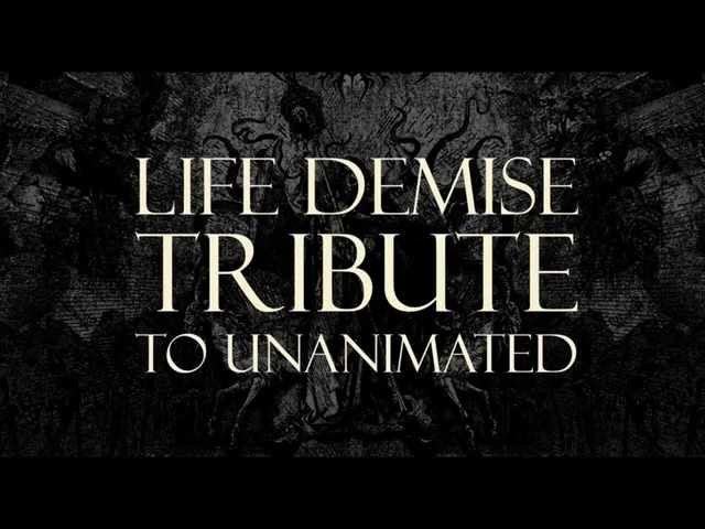 LIFE DEMISE COVER (UNANIMATED)
