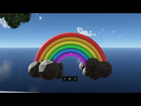Holograms app demo on Windows Mixed Reality