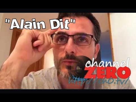Allan Duke - Alain dit - LIVE du 19 septembre 2017