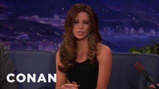 Kate Beckinsale On