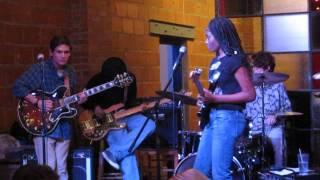"The Spots - ""My Babe"" - Blue Dome Music Series - Joe Momma"
