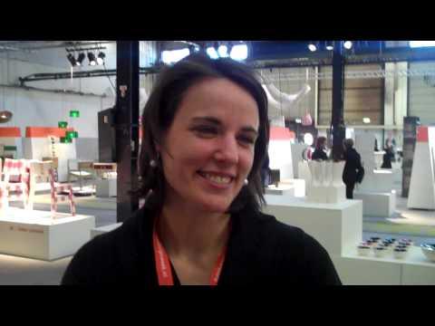 Designed.rs  with Ulrike Jurklies at Dutch Design Week 09