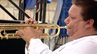 Arturo Sandoval - Cuban American Medley - 8/16/1998 - Newport Jazz Festival (Official)