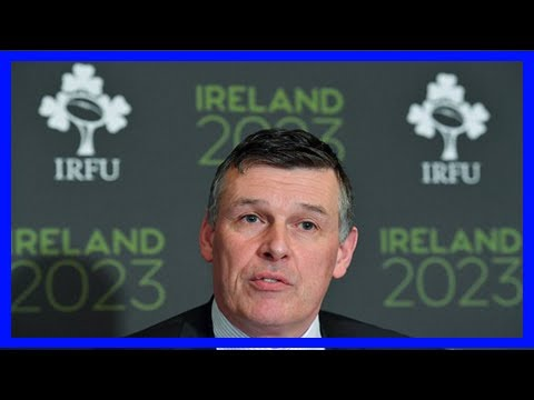 Ireland keen to help rugby grow in america with 2023 world cup bid
