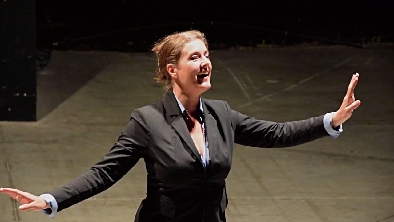 Ann Van Den Broeck Naakt poppop producties : tania poppe | boekingen en theater