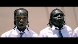 Jah Prayzah   Eriza Official Video
