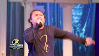 3 HMONG NEWS: HANDS BAND performs LIVE at MN Hmong New Year 2018.