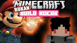 Minecraft Indonesia - Bukan Build Kocak (30) - Super Mario!