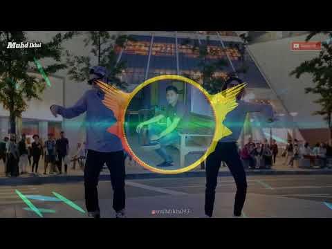 DJ Remik Terbaru AISYAH MAIMUNAH + GOYANG ENGKOL [ DJ REMIX ] ♫ HD 1080 p