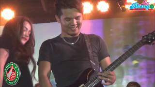 Repeat youtube video Sweet Child of Mine Live - Arci Muñoz ft. Daybreak