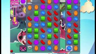 Candy Crush Saga Level 1511  NO BOOSTERS!