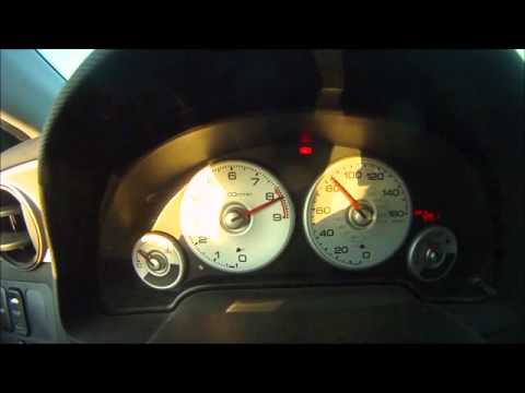 Supercharged RSX Type S Albins Helical Th Built Transmission - Acura rsx type s transmission