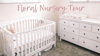 Floral Nursery Tour