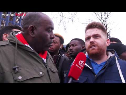 West Brom 3 Arsenal 1| Wenger Is UnSackable!!! (Rant)