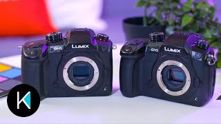 GH5 VS GH5S - WHICH IS BEST FOR VIDEO?