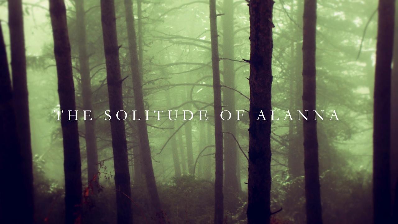 En mi bosque interior de Solitude of Alanna