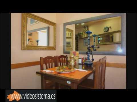 Bar restaurant LIBANES Sok sabadell   publireportaje