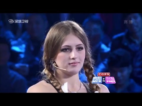 Julia Vins @ TV Show ( Playful side of  Muscle Barbie )【Highlights】