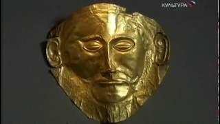 видео Археологический музей Ираклиона - Путеводитель по острову Крит, Греция