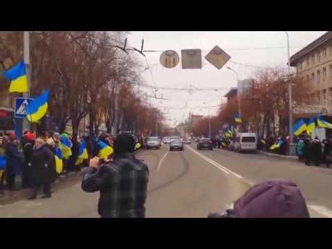 Mariupol meets the Azov Battalion