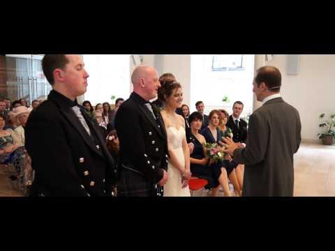 Noelle & Christopher Wedding Highlights