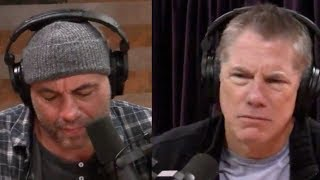 UBI Will NOT Lead to More Innovation - Mike Baker and Joe Rogan
