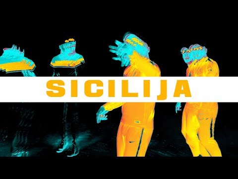RIMSKI X CORONA - SICILIJA (OFFICIAL VIDEO)