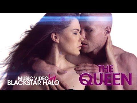 Blackstar Halo - The Queen (Official video)