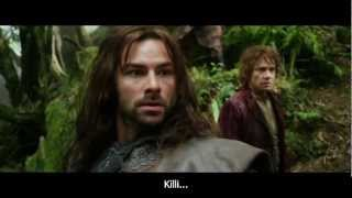 The Hobbit Oficial Trailer [HD] Legendado
