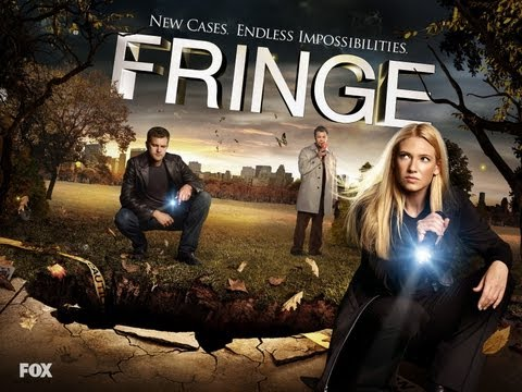 Fringe Series Finale Review