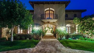 exclusive estate in the heritage poway california