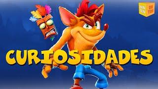 Vídeo Crash Bandicoot 4: It's About Time