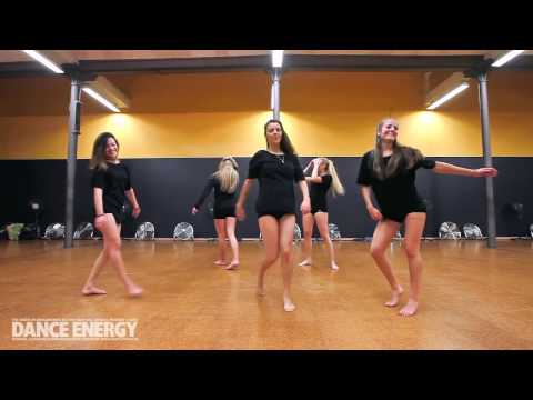 Into You - Ariana Grande / Choreography by Natalia Wondrak / Lörrach bei Basel / DANCE ENERGY STUDIO