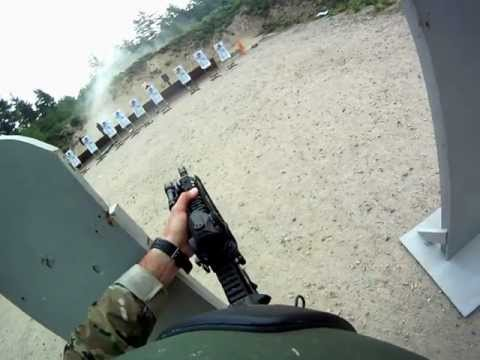 Magpul Dynamics Dynamic Shooter Aid