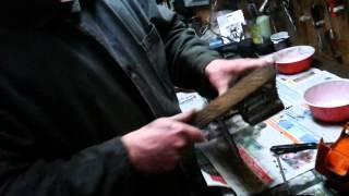 видео Неисправности и ремонт бензопилы