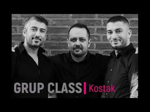 Grup Class Hollanda -   Kostak (Canli HD Kayit)