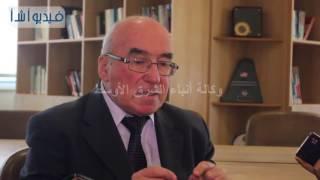 بالفيديو: منسق العلاقات الروسية الإسلامية الشهر القادم مصر ستشهد زحاما كبيرا من السياح الروسيين