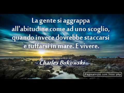 Frasi Di Bukowski
