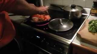 Cooking With Dave Episode 2 Chicken Breast With Vegetables