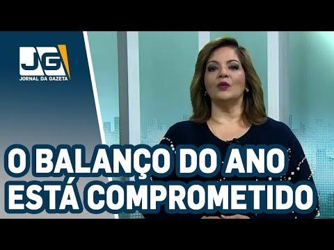 Denise Campos de Toledo/O balanço do ano está comprometido