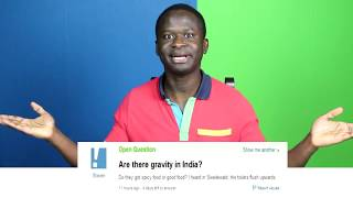 The Best and Worst Questions People Ask on Yahoo