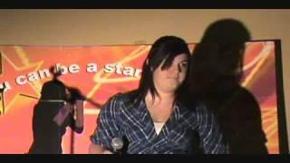 Monica Arsenault A thousand Miles - Vanessa Carleton