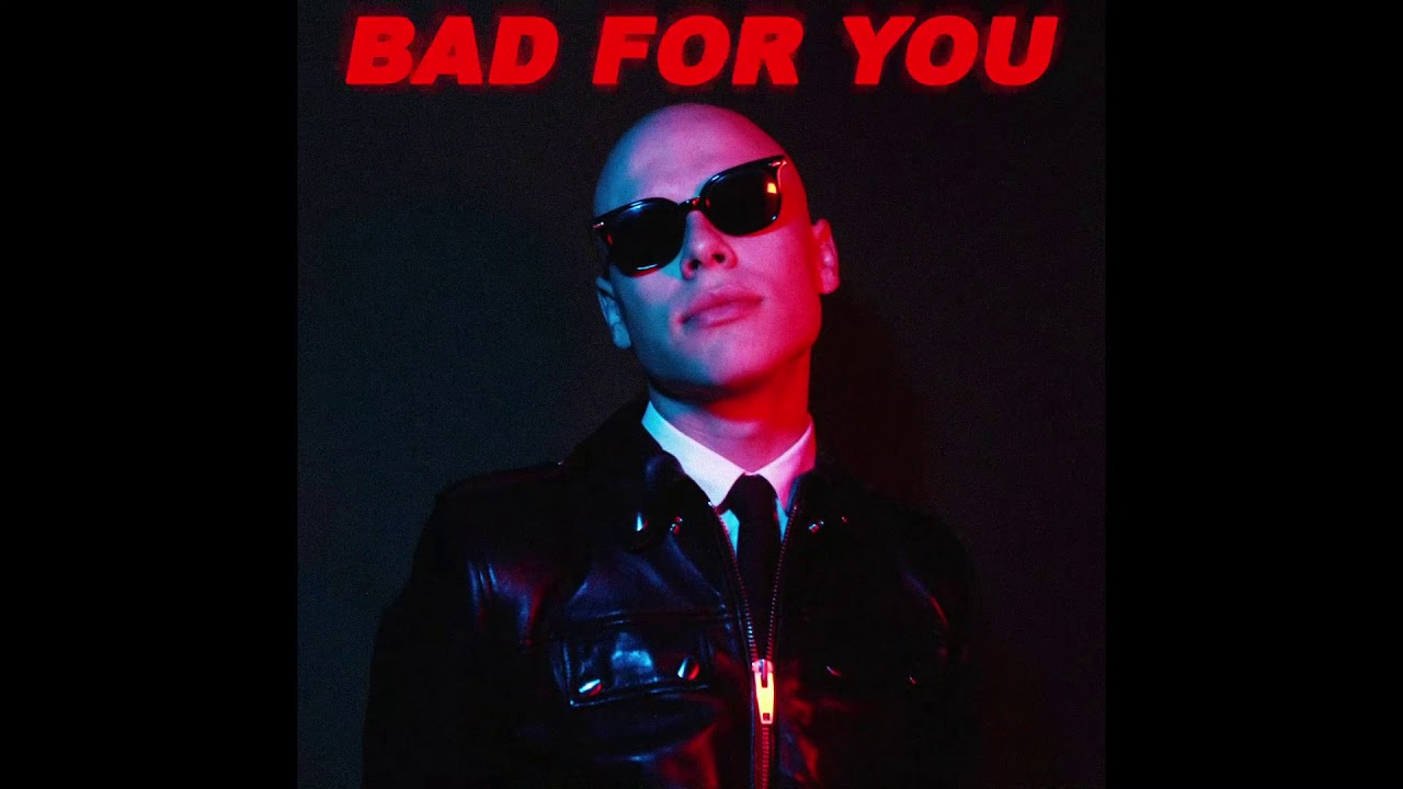 Fox Wilde - Bad For You (Audio)