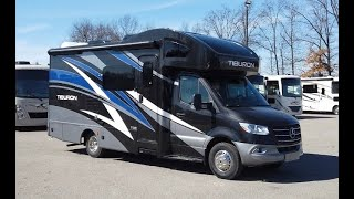 The 2020 THOR Tiburon 24TT Is the Hottest New Solar Powered RV