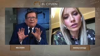 La verdad de Venezuela. Shirley Varnagy #ElCitizen SEG 02